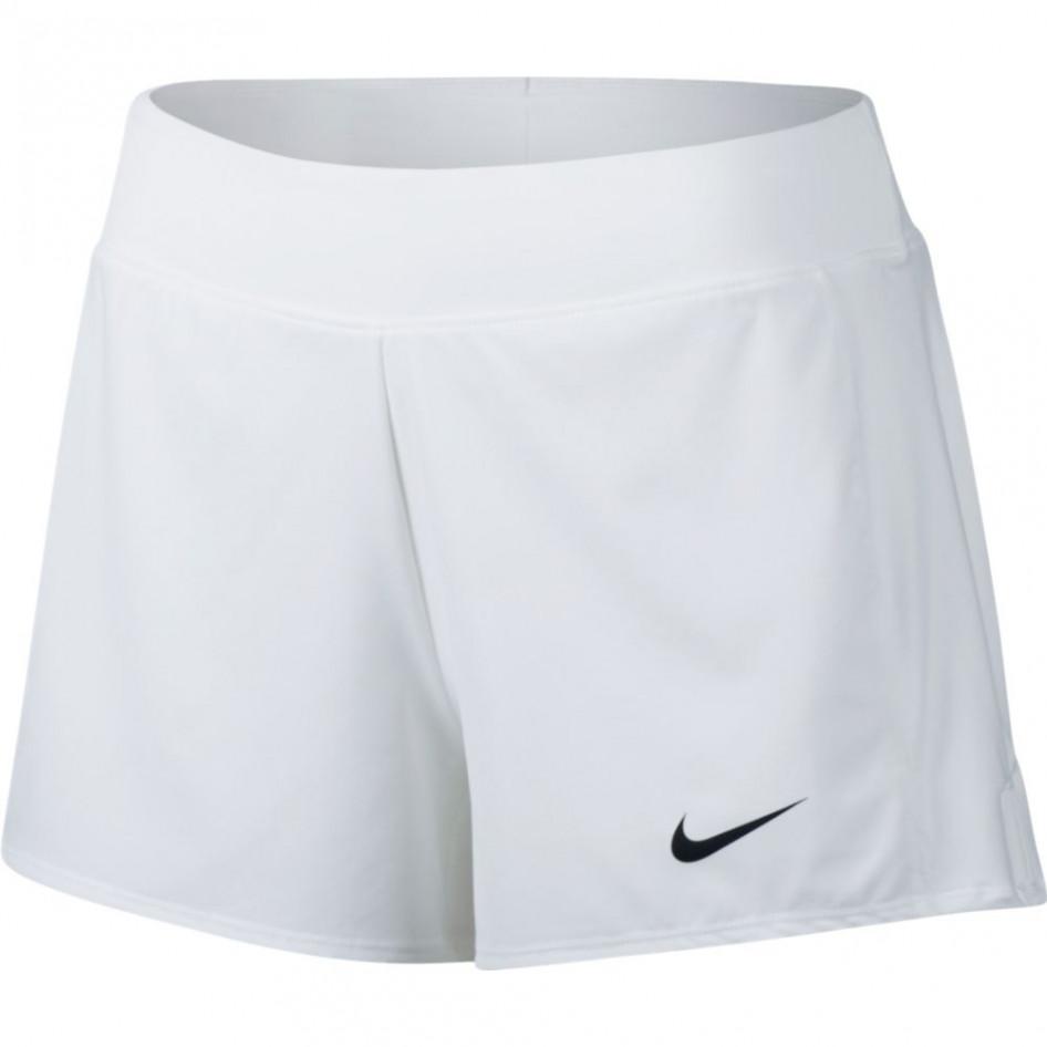 Shorts Nike Nkct Flx Pure Branco 564cbd9464245