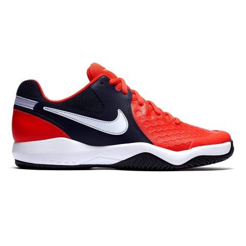 ef49da4f58a Tênis Nike Zoom Air Resistance Vermelho