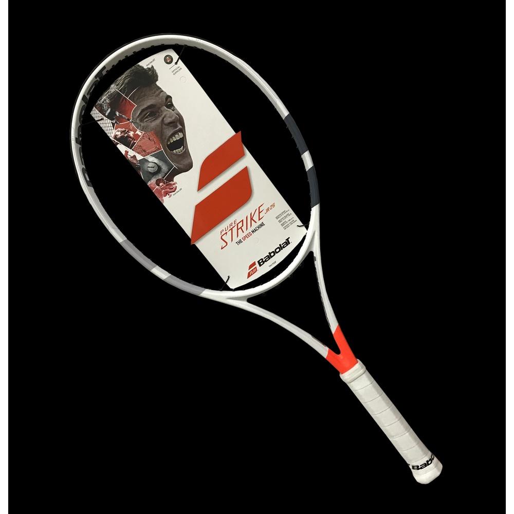 5320a1262 Raquete Babolat Pure Strike JR 26