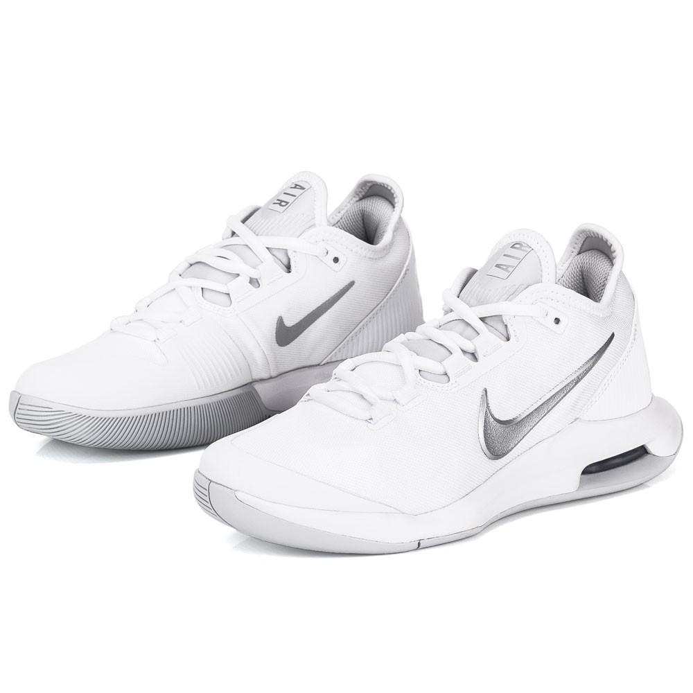 9a99b47a42f Tênis Nike Air Max Wildcard HC Branco