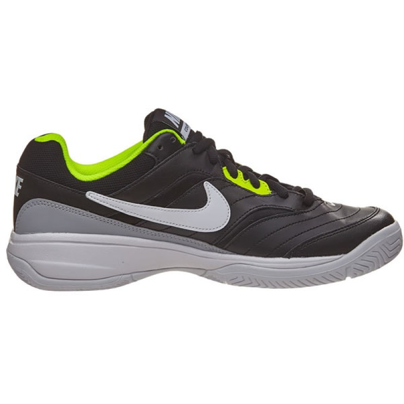 1050aaee6 Tênis Nike Court Lite Preto