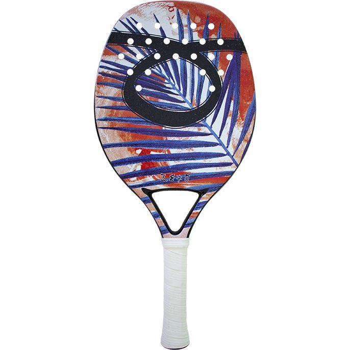 93c39e0cf Raquete de Beach Tennis Tom Caruso Zero