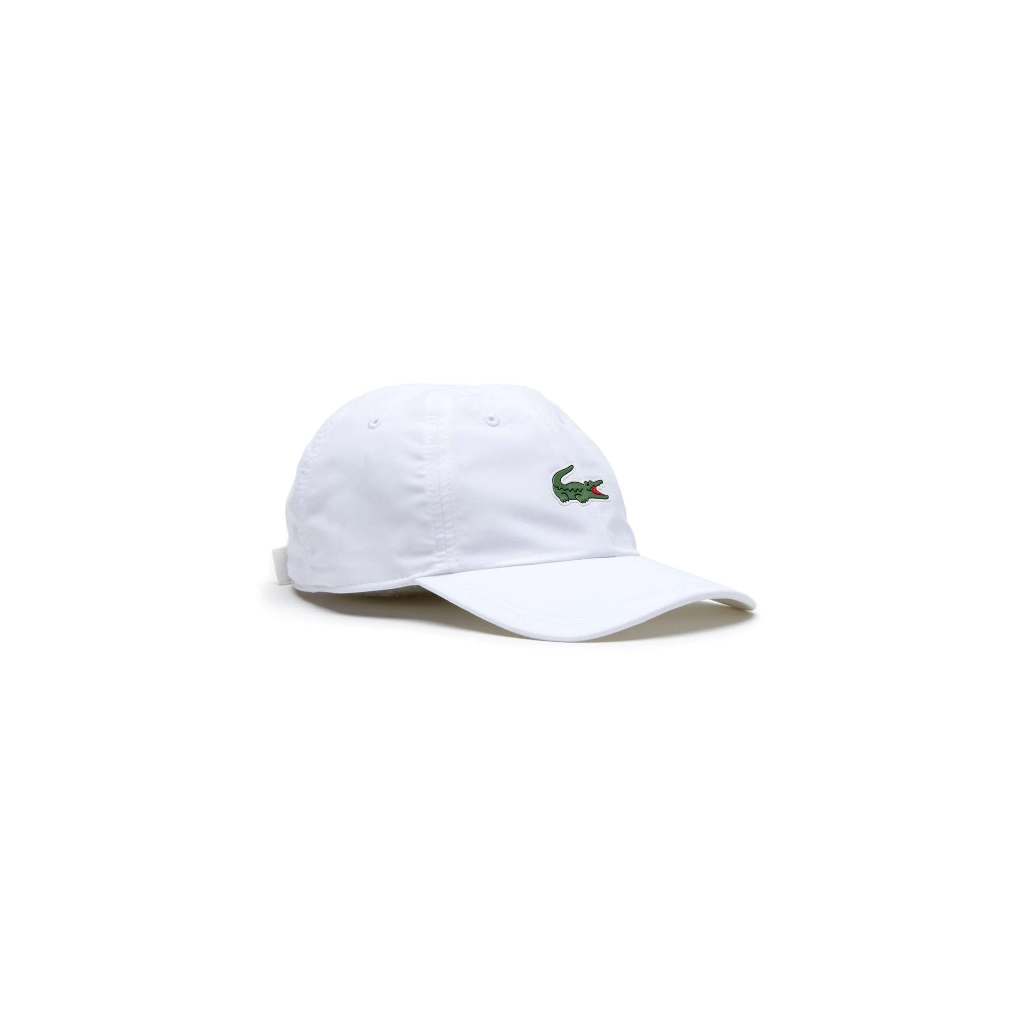 8e9fe66356ea4 Boné Lacoste RK 2464 Branco, Vivano Sports - A loja do tenista